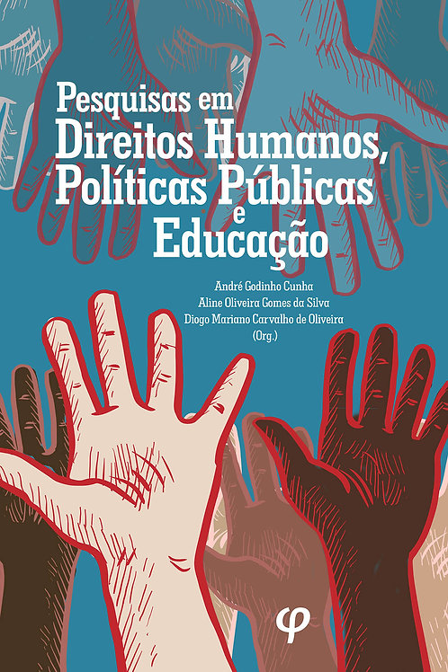 Pesquisas em direitos humanos, políticas públicas e educação