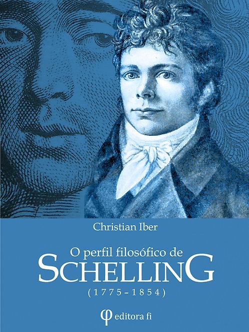 O perfil filosófico de Schelling (1775–1854)