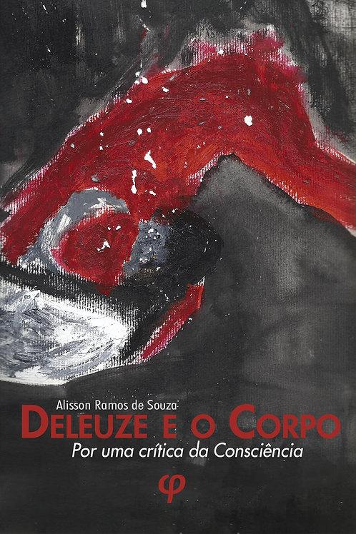 Deleuze e o corpo - Alisson Ramos de Souza