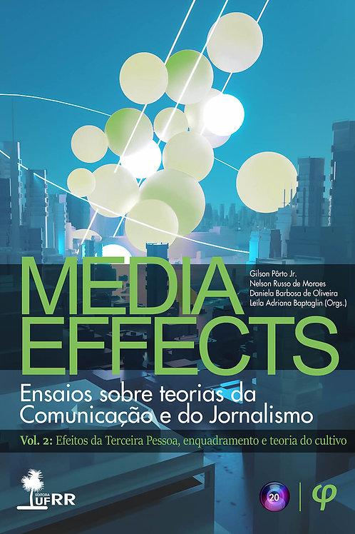 Media Effects: Vol. 2