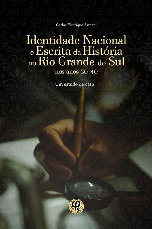 656 - Carlos Henrique Armani