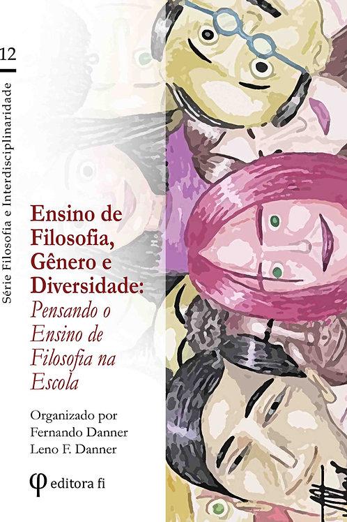 Ensino de Filosofia, Gênero e Diversidade