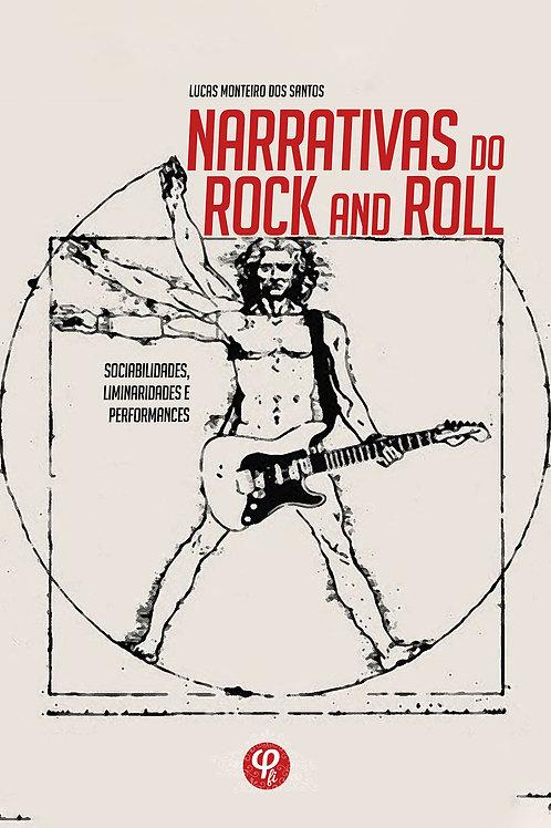 Narrativas do rock and roll: sociabilidades, liminaridades e performances