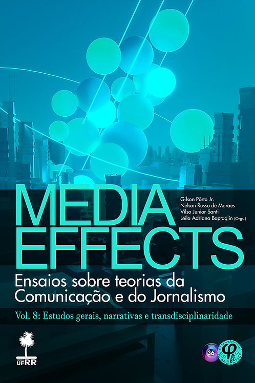 761 - Gilson Porto MEDIA EFFECTS 8