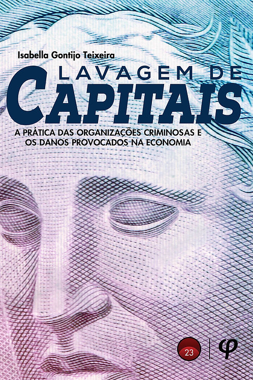 Lavagem de capitais - Isabella Gontijo Teixeira