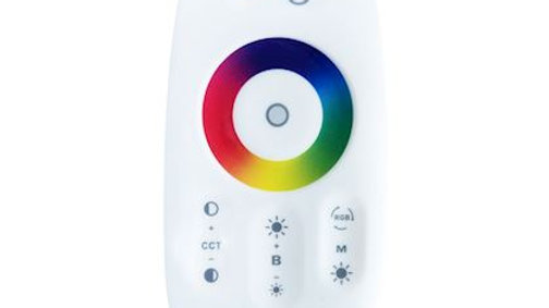Télécommande Spot LED BLUETOOTH