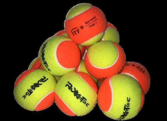 BEACH TENNIS BALLS