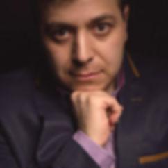 Президент фонда развития современного киноискусства/Саркис Шакарян