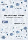 Capa_Literatura Infantil Indígena.png