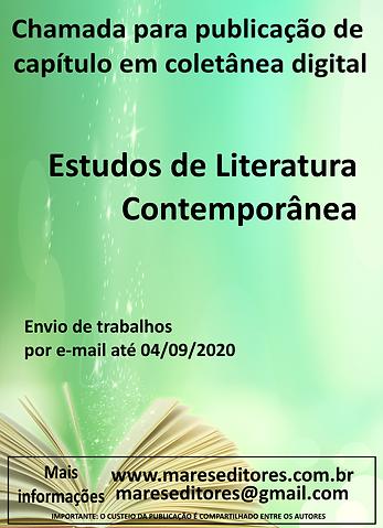 Cartaz_Estudos de Literatura.png