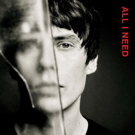 Jake Bugg releases new single 'All I Need'
