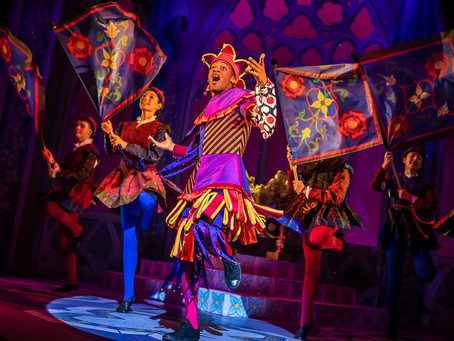 REVIEW: Sleeping Beauty captures the magic of Christmas