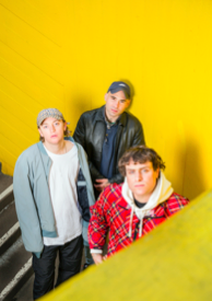 DMA'S Release New Track 'Criminals' From Album 'The Glow' Out 10th July