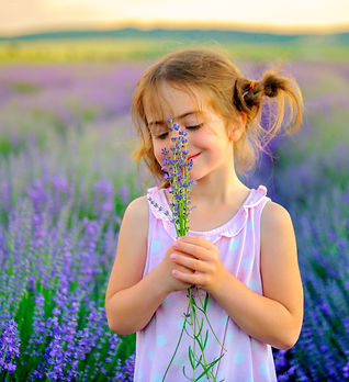 Natural products, lavender, aromatherapy
