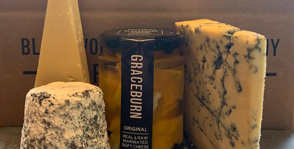 Mixed Cheese Box