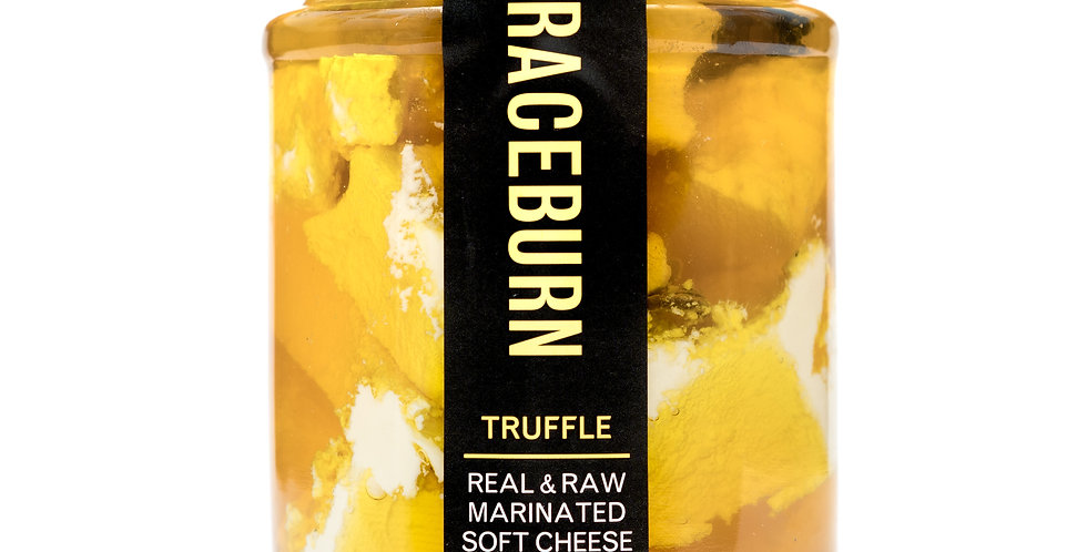 Graceburn - Truffle
