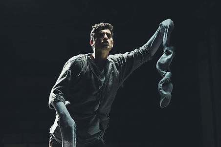 Dramatic Actor
