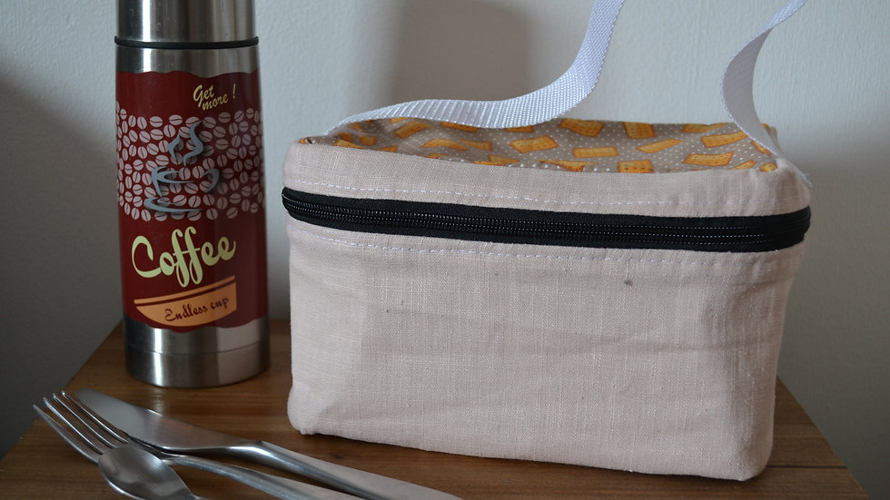 Lunch bag isotherme