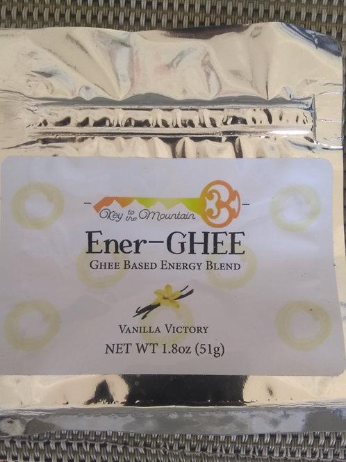 Ener-GHEE Vanilla Victory