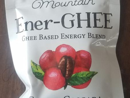 Ener-GHEE!!!