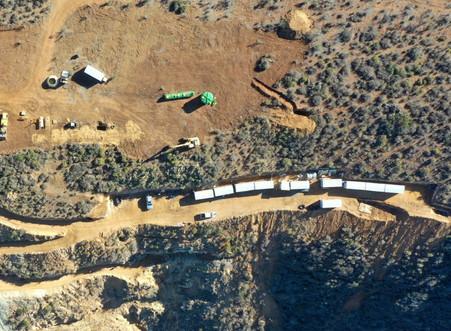 Camp Facilities Stage I-III - June 2020