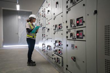 Lisdrumdoagh Energy Storage Facility