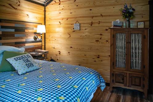 Cabin on the Ridge - Blue Moon 5