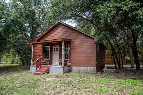 Cabin on the Ridge - Westerner 1