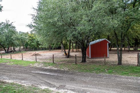 Cabin on the Ridge - Laredo 7