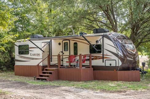 Cabin on the Ridge - Laredo 1