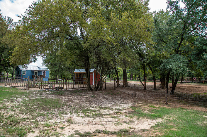 Cabin on the Ridge - Property Views