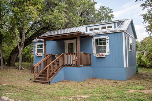 Cabin on the Ridge - Blue Moon 8