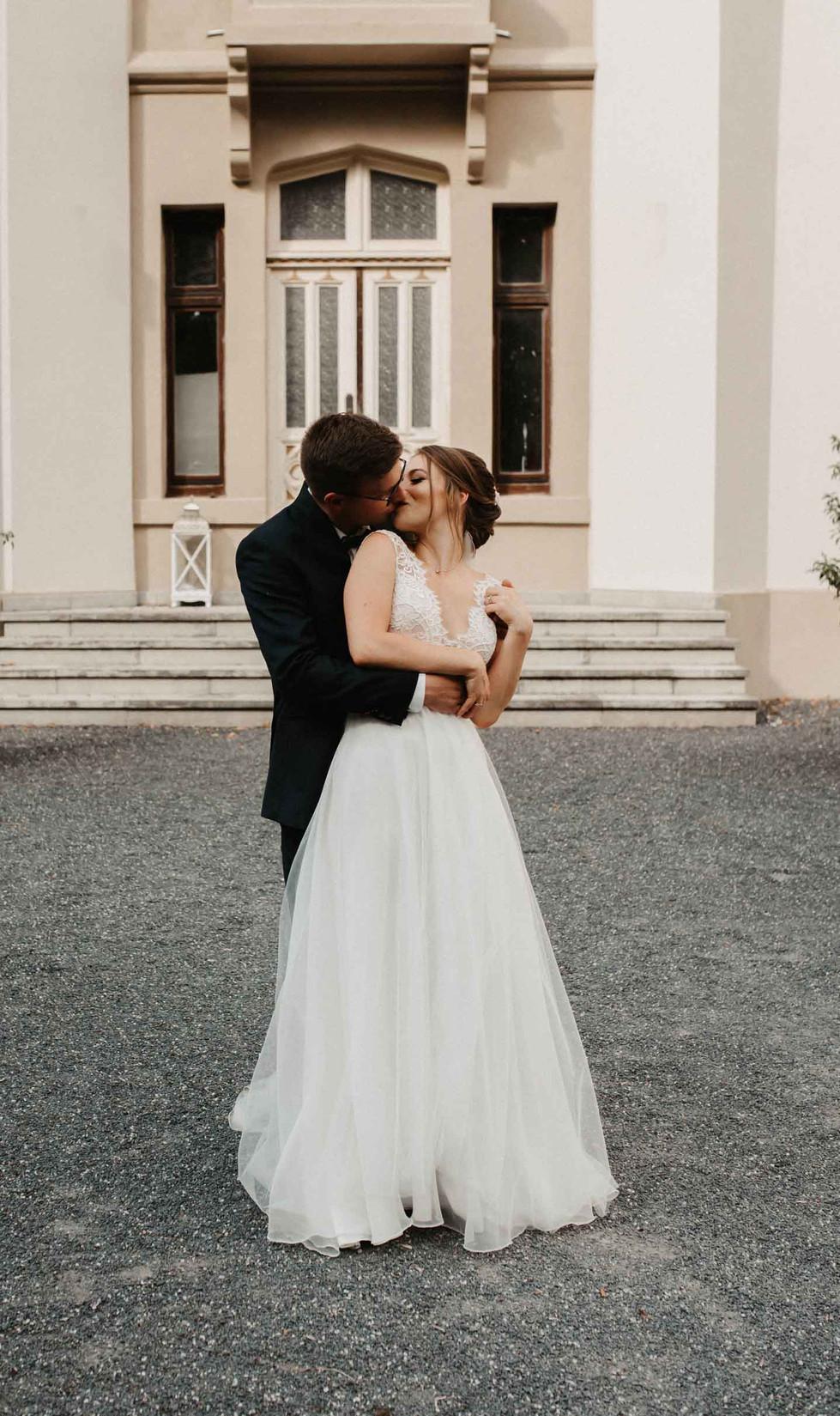 Hochzeit.SchlossKewenig.Brautpaarshootin