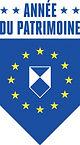Année du Patrimoine Logo