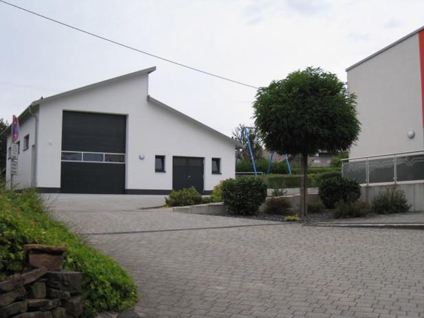 Gemeindehaus Reuth