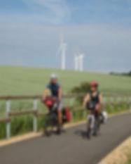Kyllradweg, Losheim