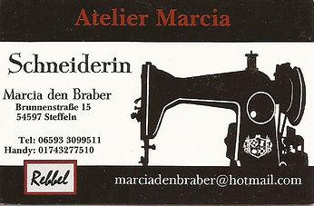 Atelier Marcia Steffeln