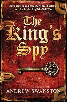 The Kings Spy