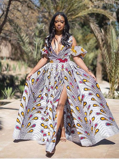 Arian Dress