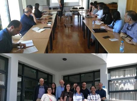 Workshop sobre Serviços de Ecossistemas nos Açores