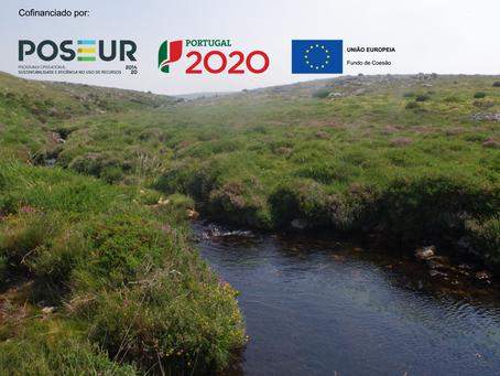 Novo Projeto: Avaliação do Estado de Conservação de Habitats no Concelho de Melgaço