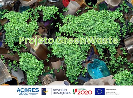 Novo projeto: GreenWaste