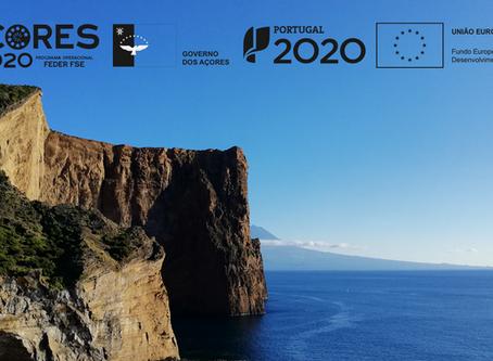 Novo projeto: Alteração do Plano de Ordenamento da Orla Costeira (POOC) da Ilha de São Jorge