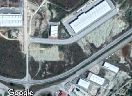 Novo projeto: Estudo de Impacte Ambiental da Ampliação do Parque Empresarial do Camporês