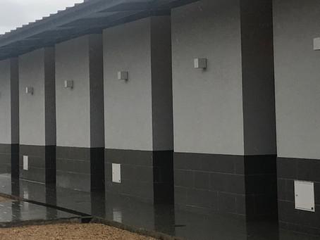Novo projeto: Avaliação Final do Centro de Formação Profissional do Sector das Águas (Angola)
