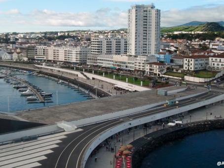 Projeto: Avaliação Ambiental Estratégica da 2.ª Revisão do Plano Diretor Municipal de Ponta Delgada