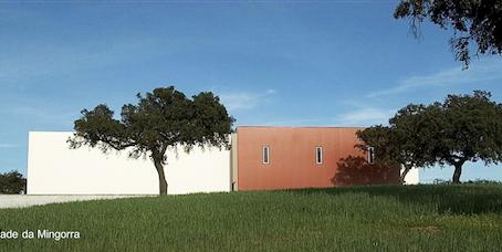 Novo projeto: Avaliação Ambiental Estratégica do PIER da Herdade da Mingorra