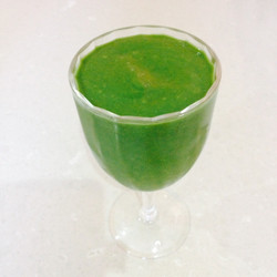 Green Goodness for Get up & Go