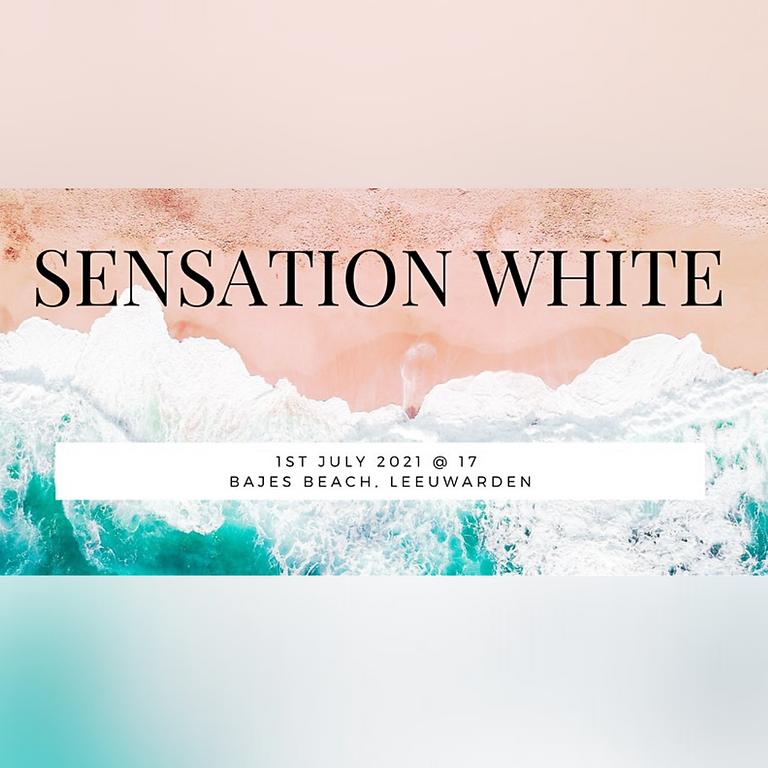 Sensation White