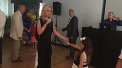 Father-Daughter Dance Ball